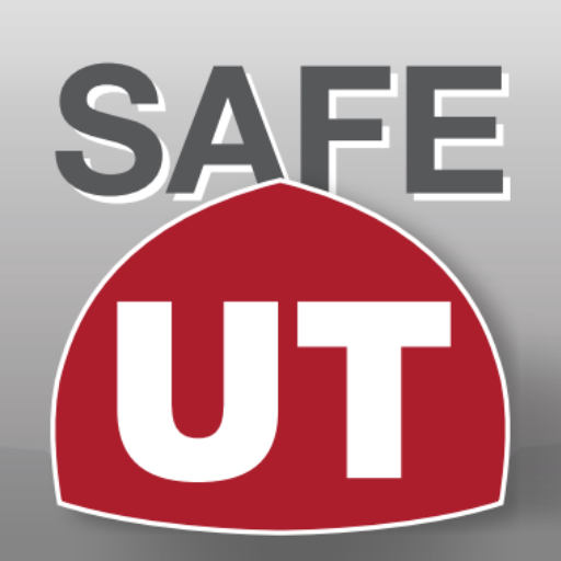SafeUT logo